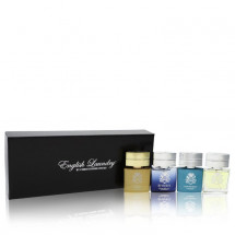 Gift Set -- Gift Set includes Notting Hill, Riviera, Oxford Bleu, and Arrogant, all in 20 ml Mini EDP Sprays
