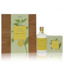 Gift Set -- 170 ml Eau de Cologne Splash & Spray + 105 ml Aroma Soap