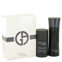 -- Gift Set - 75 ml Eau De Toilette Spray + 75 ml Alcohol Free Deodorant Stick