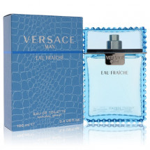 100 ml Eau Fraiche Eau De Toilette Spray (Blue)