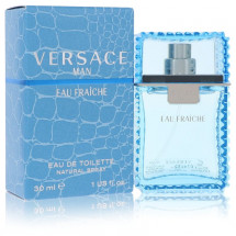 30 ml Eau Fraiche Eau De Toilette Spray (Blue)