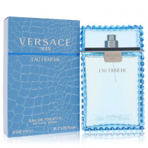 200 ml Eau Fraiche Eau De Toilette Spray (Blue)