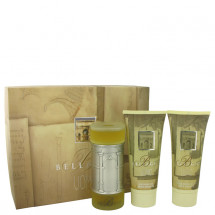 -- Gift Set - 100 ml Eau De Toilette Spray + 200 ml Shower Gel + 200 ml After Shave Balm