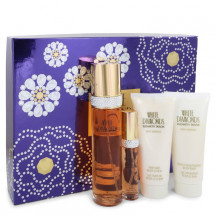 -- Gift Set - 100 ml Eau De Toilette Spray + 15 ml Eau De Toilette Spray + 100 ml Body Lotion + 100 ml Body Wash