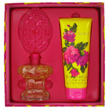 -- Gift Set - 100 ml Eau De Parfum Spray + 200 ml Shower Gel