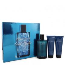 -- Gift Set - 125 ml Eau De Toilette Spray + 75 ml After Shave Balm + 75 ml Shower Gel