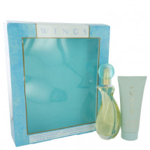 -- Gift Set - 90 ml Eau De Toilette Spray + 100 ml Body Moisturizer